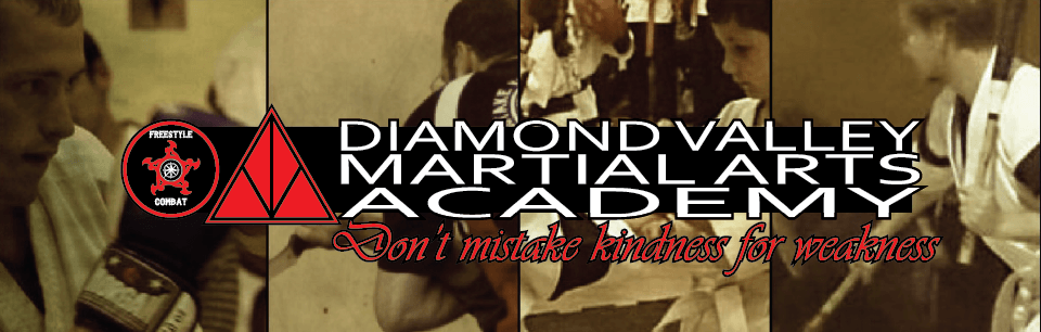 Diamond Valley Martial Arts Academy